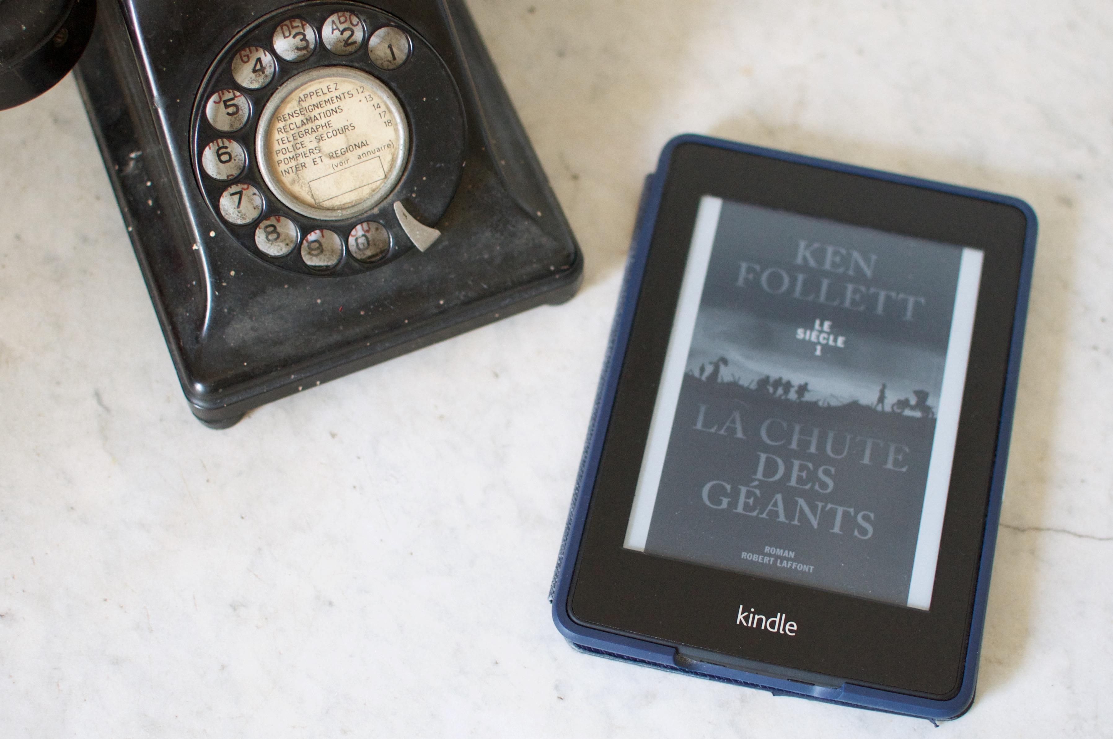 Trilogie Le Siècle de Ken Follett